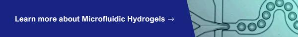 hydrogel button